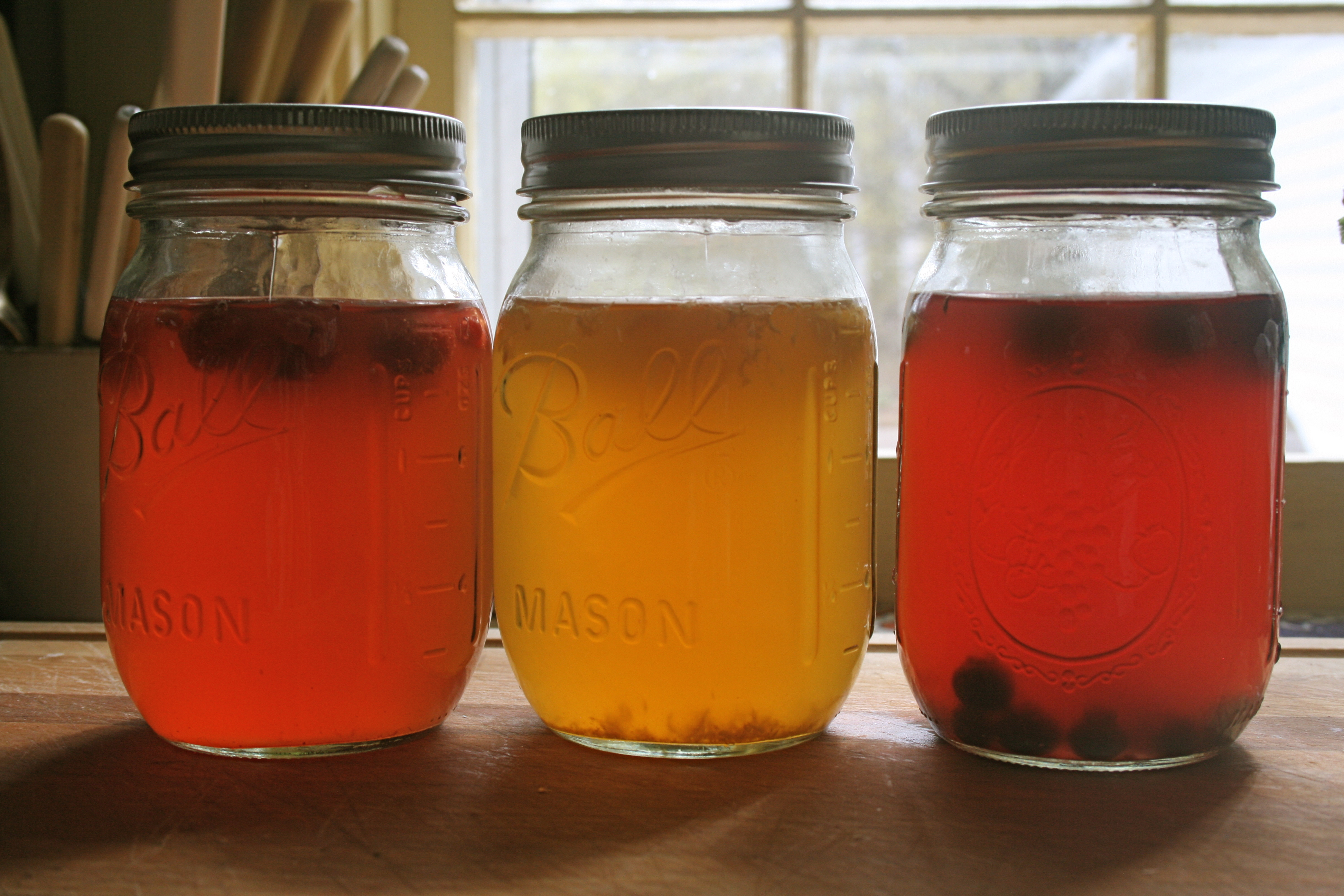 kombucha home brewed elixir for life farmhouse kitchen. Black Bedroom Furniture Sets. Home Design Ideas